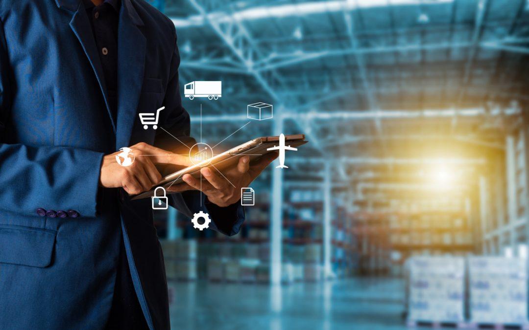 Big Data y transformación digital en la cadena de suministro