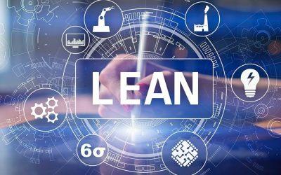 Lean Management al servicio de la Industria 4.0